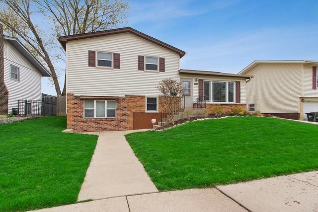15225 Alameda Avenue, Oak Forest, IL 60452 (MLS #10383923) :: Century 21 Affiliated