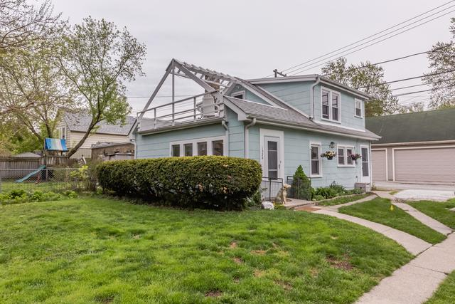 1524.5 Main Street, Evanston, IL 60202 (MLS #10383937) :: Berkshire Hathaway HomeServices Snyder Real Estate