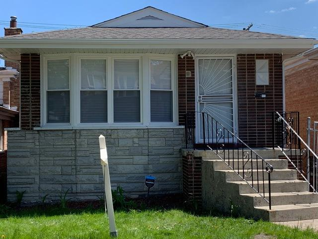 6937 S King Drive, Chicago, IL 60637 (MLS #10383950) :: Century 21 Affiliated