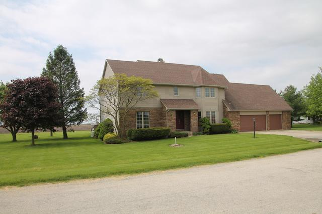1793 Aero Place, Urbana, IL 61802 (MLS #10383955) :: The Mattz Mega Group