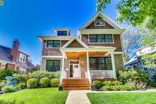 1926 Schiller Avenue, Wilmette, IL 60091 (MLS #10383970) :: Berkshire Hathaway HomeServices Snyder Real Estate