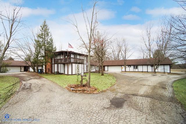 8705 W Laraway Road, Frankfort, IL 60423 (MLS #10383978) :: Century 21 Affiliated