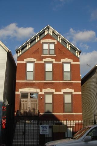 1347 N Greenview Avenue 1F, Chicago, IL 60642 (MLS #10383994) :: Property Consultants Realty