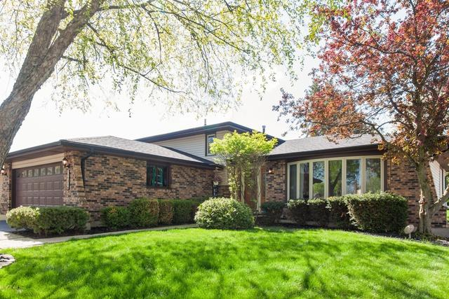 1121 Hobart Avenue, Downers Grove, IL 60516 (MLS #10384002) :: Berkshire Hathaway HomeServices Snyder Real Estate