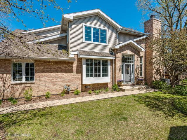 1763 Park Ridge #1763, Park Ridge, IL 60068 (MLS #10384003) :: Century 21 Affiliated