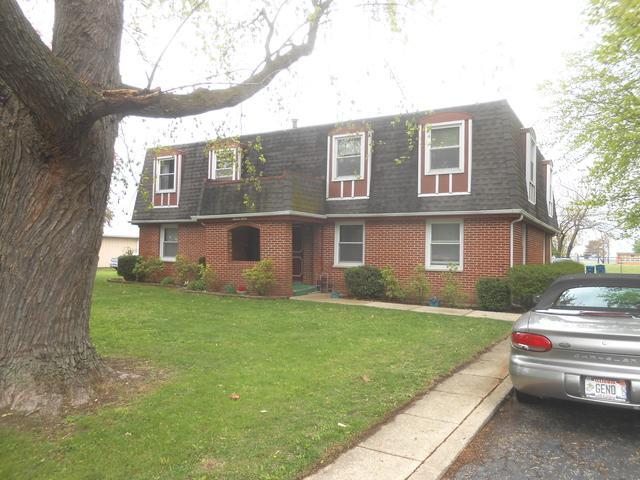 1112 Harmony Avenue, Mazon, IL 60444 (MLS #10384027) :: Property Consultants Realty