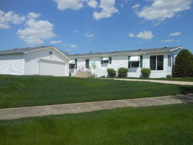 173 Aster Lane, Matteson, IL 60443 (MLS #10384037) :: Century 21 Affiliated