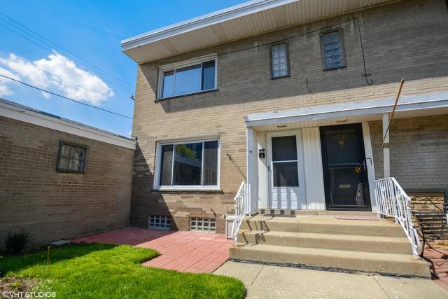 6230 N Cicero Avenue B, Chicago, IL 60646 (MLS #10384072) :: Berkshire Hathaway HomeServices Snyder Real Estate
