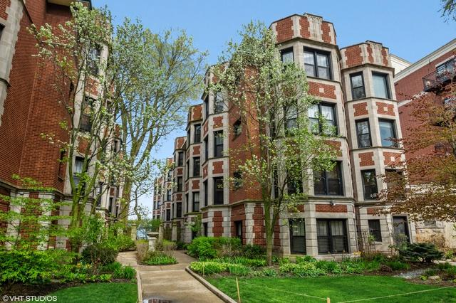 7631 N Eastlake Terrace 1D, Chicago, IL 60626 (MLS #10384083) :: Berkshire Hathaway HomeServices Snyder Real Estate