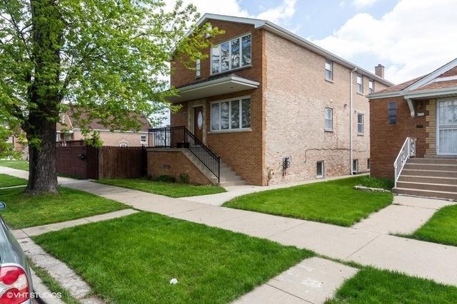 4433 S Kedvale Avenue, Chicago, IL 60632 (MLS #10384084) :: Century 21 Affiliated