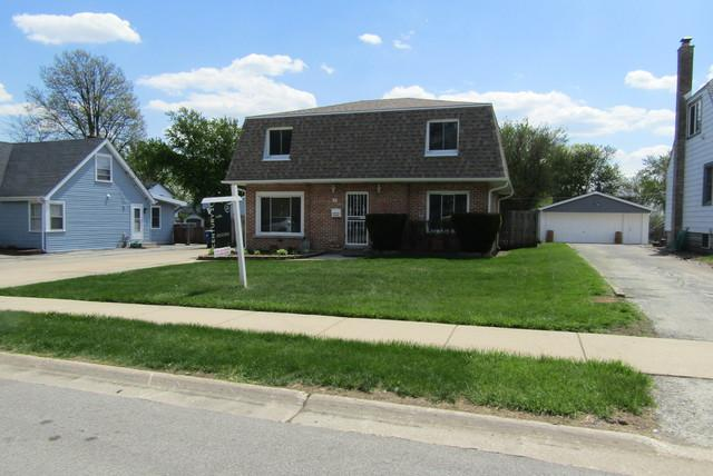 33 Belle Drive, Northlake, IL 60164 (MLS #10384092) :: Century 21 Affiliated