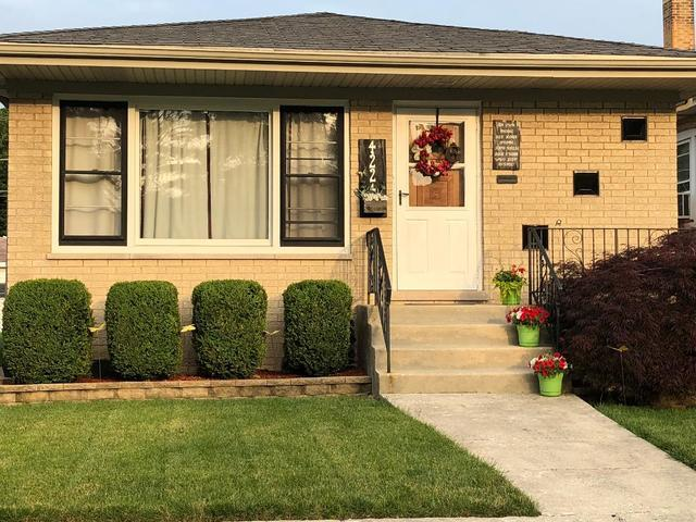 4224 Maple Avenue, Stickney, IL 60402 (MLS #10384106) :: Berkshire Hathaway HomeServices Snyder Real Estate