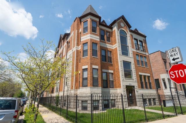 4956 S Champlain Avenue 1S, Chicago, IL 60615 (MLS #10384109) :: The Mattz Mega Group