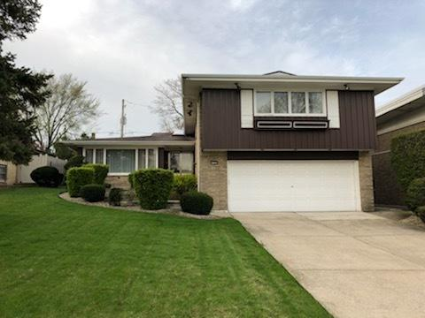 1735 E 91st Street, Chicago, IL 60617 (MLS #10384138) :: Berkshire Hathaway HomeServices Snyder Real Estate