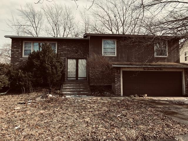 21645 Jeffrey Avenue, Sauk Village, IL 60411 (MLS #10384147) :: Century 21 Affiliated