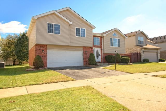16551 Lockridge Avenue, Oak Forest, IL 60452 (MLS #10384161) :: Century 21 Affiliated