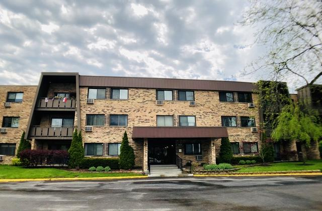 1205 E Hintz Road #209, Arlington Heights, IL 60004 (MLS #10384169) :: Century 21 Affiliated