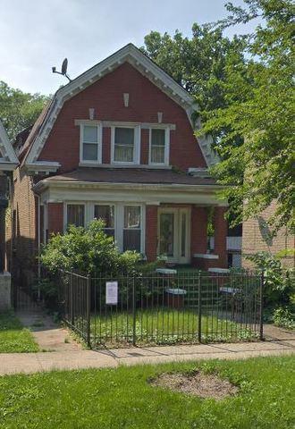 7014 S Vernon Avenue, Chicago, IL 60637 (MLS #10384180) :: Century 21 Affiliated