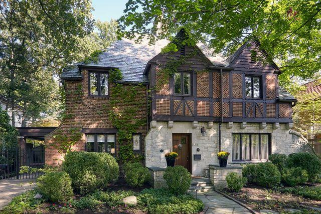 1135 Forest Avenue, River Forest, IL 60305 (MLS #10384186) :: Berkshire Hathaway HomeServices Snyder Real Estate