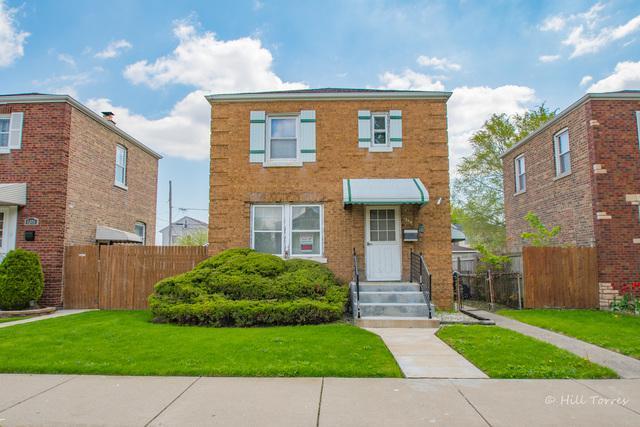 4309 S Christiana Avenue, Chicago, IL 60632 (MLS #10384187) :: Century 21 Affiliated