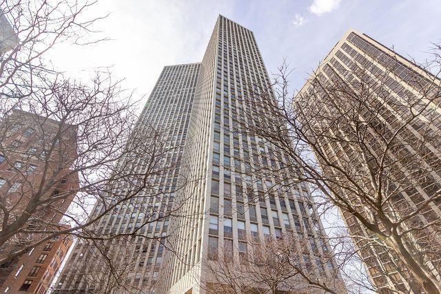 2626 N Lakeview Avenue #3705, Chicago, IL 60614 (MLS #10384242) :: Century 21 Affiliated