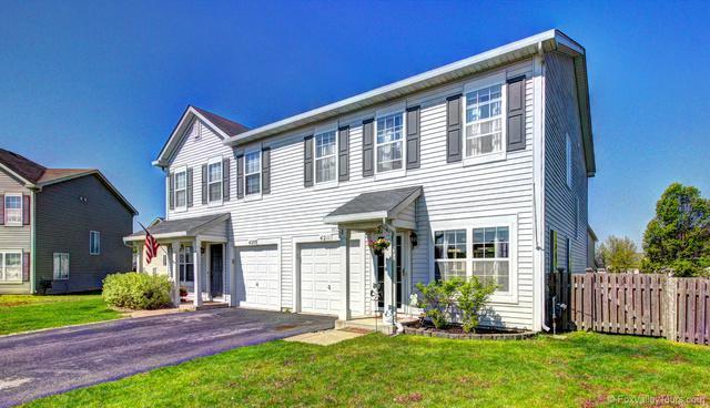 4211 Cummins Street, Plano, IL 60545 (MLS #10384262) :: Berkshire Hathaway HomeServices Snyder Real Estate