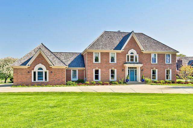 23 Eastings Way, South Barrington, IL 60010 (MLS #10384264) :: Berkshire Hathaway HomeServices Snyder Real Estate