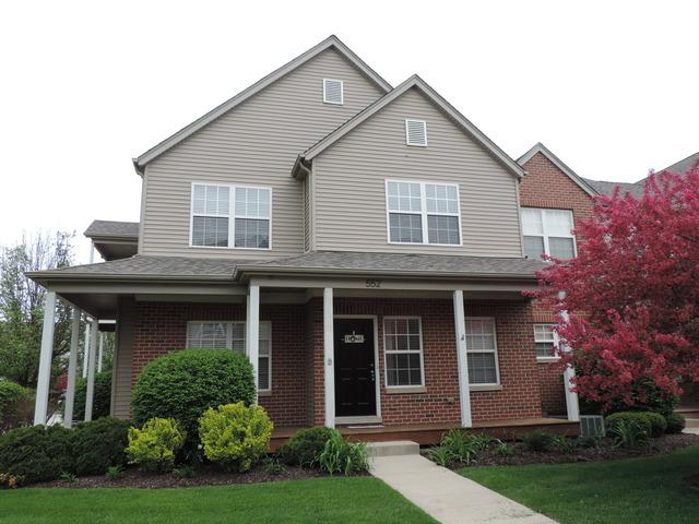 552 Clayton Circle #1, Sycamore, IL 60178 (MLS #10384272) :: Property Consultants Realty