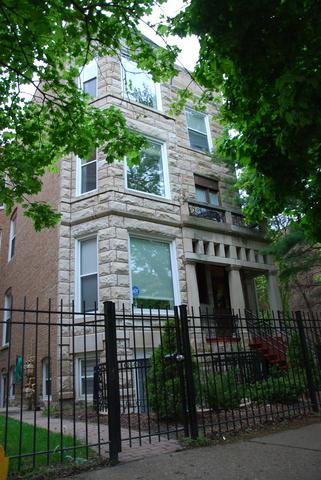 5482 S Woodlawn Avenue #1, Chicago, IL 60615 (MLS #10384273) :: Century 21 Affiliated