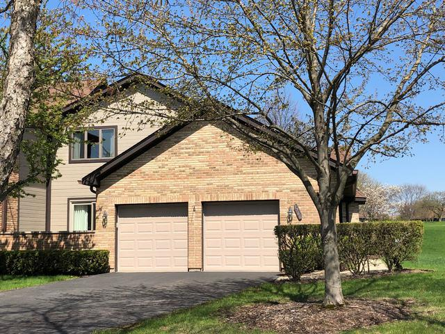 1766 Pebble Beach Drive, Hoffman Estates, IL 60169 (MLS #10384274) :: Berkshire Hathaway HomeServices Snyder Real Estate