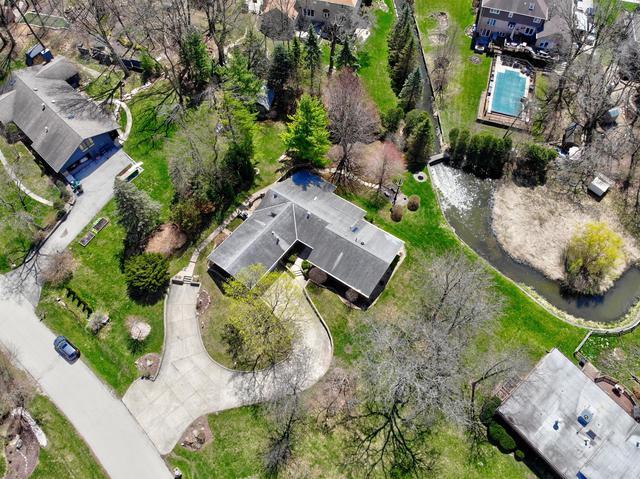 14436 Oak Trail, Homer Glen, IL 60491 (MLS #10384277) :: Berkshire Hathaway HomeServices Snyder Real Estate
