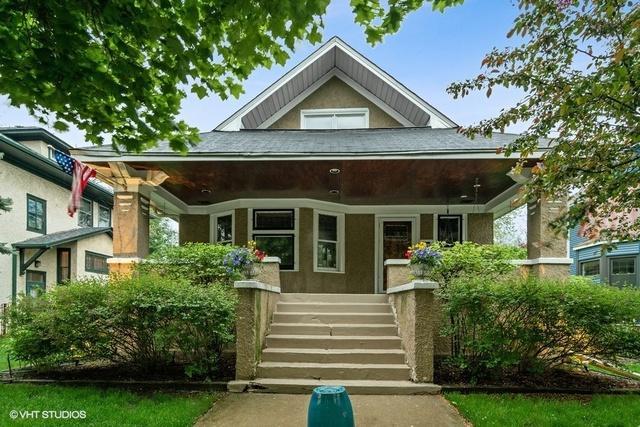 539 S Oak Park Avenue, Oak Park, IL 60304 (MLS #10384290) :: Property Consultants Realty