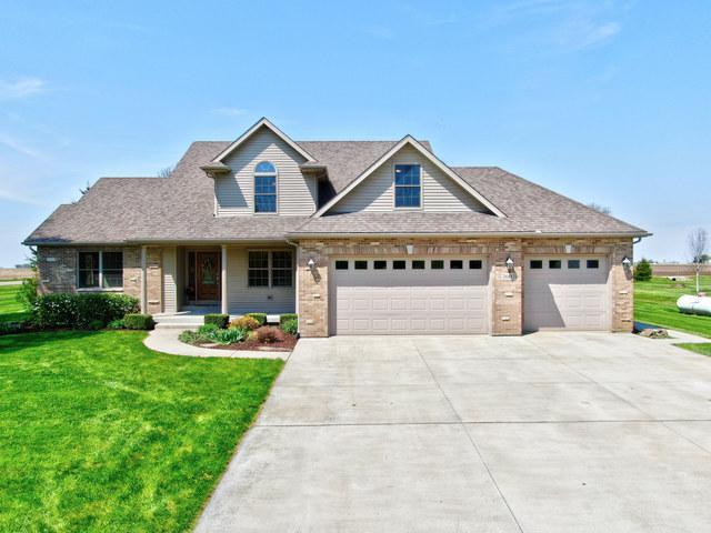 3603 E 1759th Road, Ottawa, IL 61350 (MLS #10384302) :: Berkshire Hathaway HomeServices Snyder Real Estate