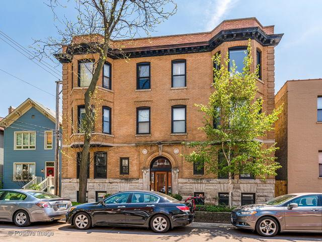 1051 W Montana Street 1N, Chicago, IL 60614 (MLS #10384305) :: Century 21 Affiliated