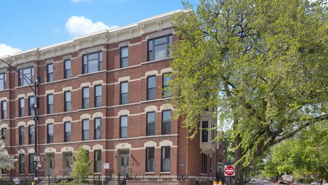 500 W Armitage Street #3, Chicago, IL 60614 (MLS #10384321) :: Century 21 Affiliated