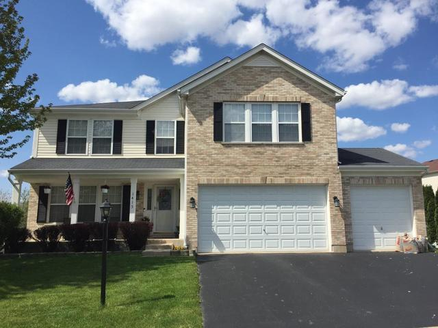 1415 Kennedy Drive, Kirkland, IL 60146 (MLS #10384346) :: Property Consultants Realty