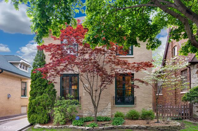 9526 S Bell Avenue, Chicago, IL 60643 (MLS #10384356) :: The Mattz Mega Group