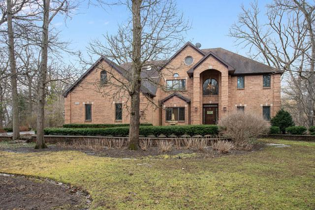 5711 Whiting Drive, Mchenry, IL 60050 (MLS #10384373) :: Lewke Partners