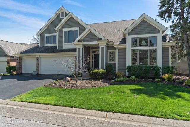 261 Course Drive, Lake In The Hills, IL 60156 (MLS #10384381) :: Property Consultants Realty