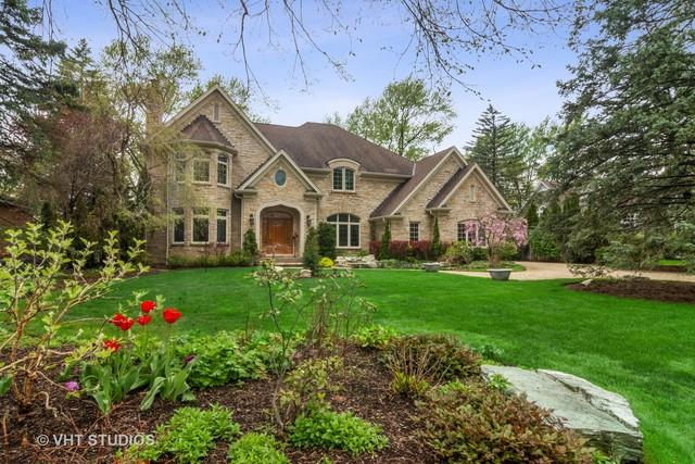916 N Forrest Avenue, Arlington Heights, IL 60004 (MLS #10384418) :: Berkshire Hathaway HomeServices Snyder Real Estate