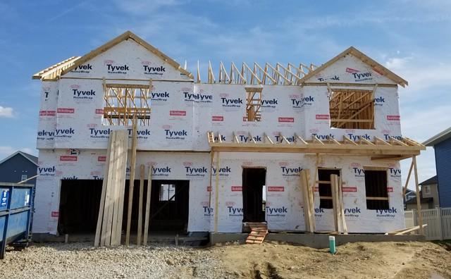 2067 W Stillwater Court, Romeoville, IL 60446 (MLS #10384426) :: Berkshire Hathaway HomeServices Snyder Real Estate