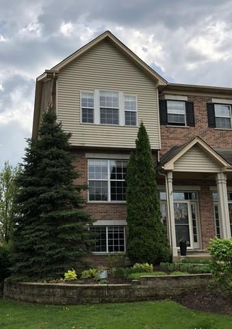 0S020 Kerry Court, Winfield, IL 60190 (MLS #10384444) :: Berkshire Hathaway HomeServices Snyder Real Estate