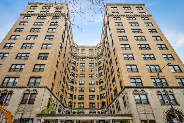 1755 E 55TH Street #904, Chicago, IL 60615 (MLS #10384450) :: Century 21 Affiliated