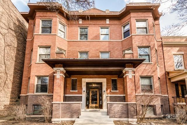5957 N Lakewood Avenue 1N, Chicago, IL 60660 (MLS #10384455) :: Century 21 Affiliated