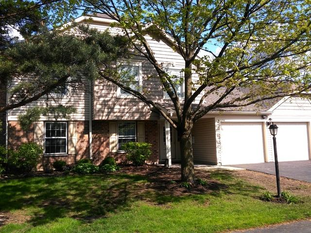 N073 Coniston Court #808, Winfield, IL 60190 (MLS #10384470) :: Berkshire Hathaway HomeServices Snyder Real Estate
