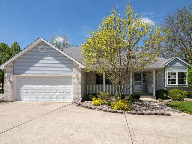 17810 Oak Park Avenue, Tinley Park, IL 60477 (MLS #10384473) :: Property Consultants Realty