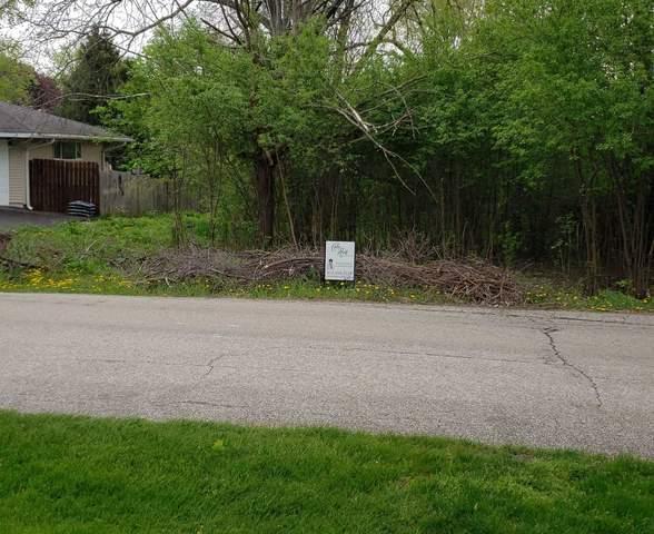 LOT 12 Ellis Avenue, Wheaton, IL 60187 (MLS #10384477) :: Lewke Partners