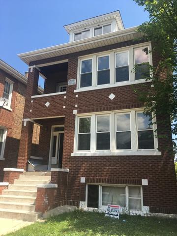 4841 S Springfield Avenue, Chicago, IL 60632 (MLS #10384503) :: Century 21 Affiliated