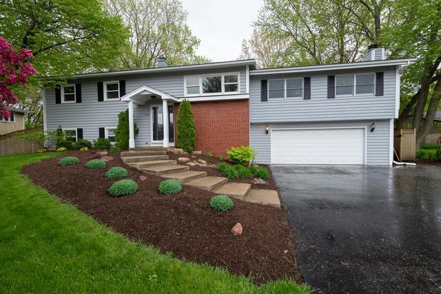 125 Adler Drive, Libertyville, IL 60048 (MLS #10384504) :: Lewke Partners