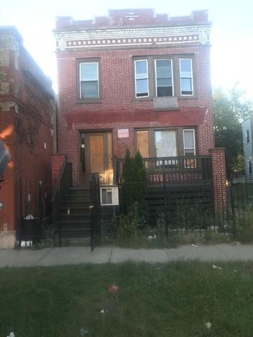 7052 S Vernon Avenue, Chicago, IL 60637 (MLS #10384526) :: Century 21 Affiliated